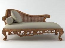 Chaise Lounge 116
