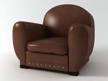 Panama Armchair