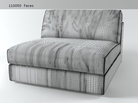Canyon sofa system 25
