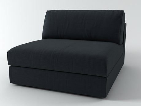 Canyon sofa system 10
