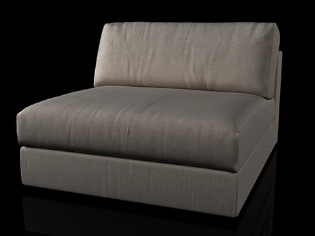 Canyon sofa system 12