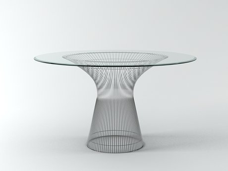 Platner Dining Table 1