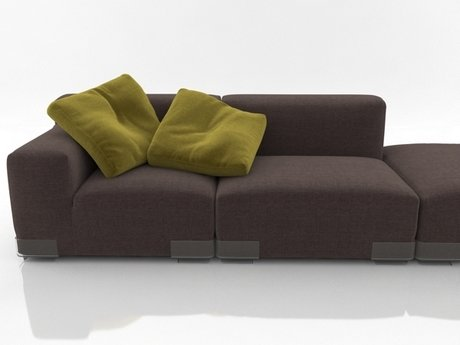 Plastics Duo Sofa 5 4