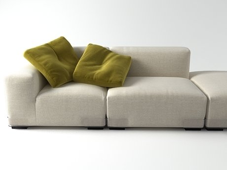 Plastics Duo Sofa 5 10