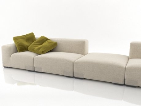Plastics Duo Sofa 5 8