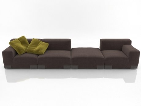 Plastics Duo Sofa 5 5