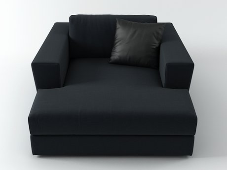 Canyon armchair 11