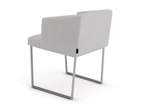 Evans small armchair 6