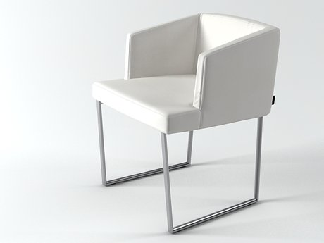 Evans small armchair 5