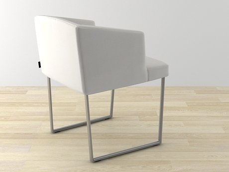 Evans small armchair 8