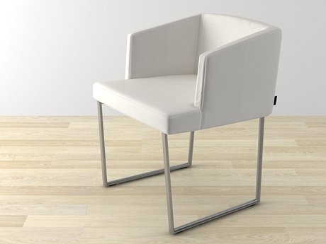 Evans small armchair 7