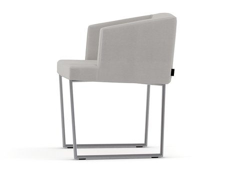 Evans small armchair