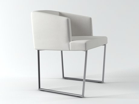 Evans small armchair 4