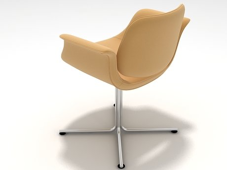 EJ 205 Flamingo Chair 2