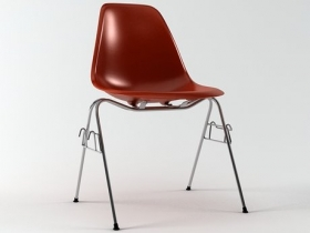 Eames Plastic Chair DSS