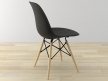 Eames Plastic Chair DSW 10
