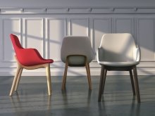 Joy Armchair