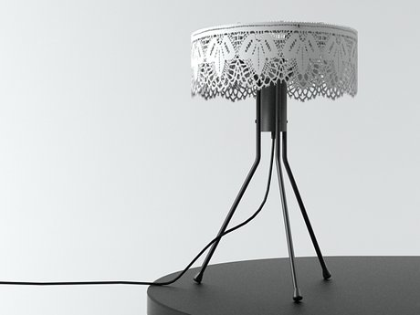 Grace Table Lamp 1