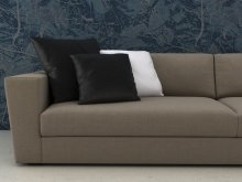 Canyon 2-seater sofa