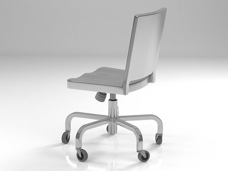 Hudson desk chair 18