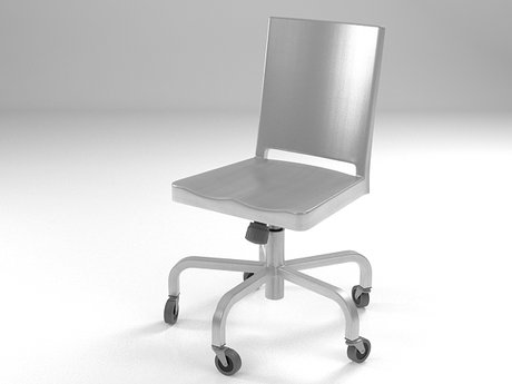 Hudson desk chair 9