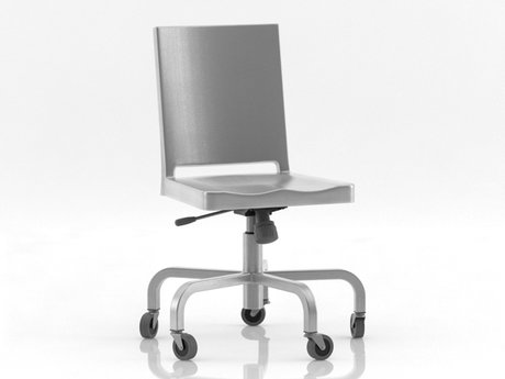 Hudson desk chair 7