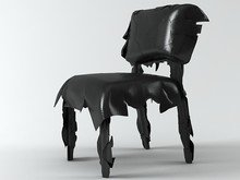 Leatherworks Chair