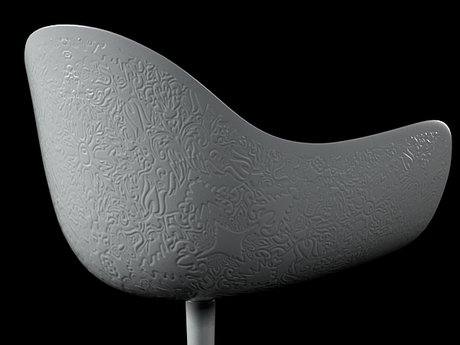 Venus chair 4