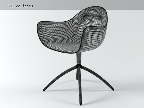 Venus chair 17