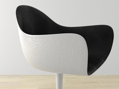 Venus chair 11