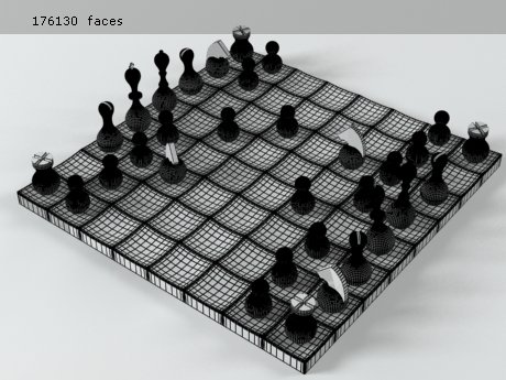 Designconnected page not found - Umbra chess set ...