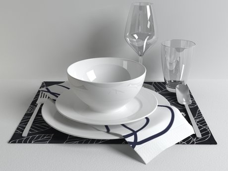 Table set 01  10