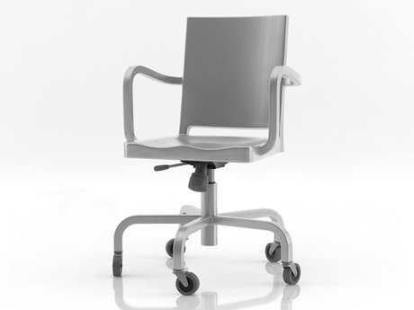 Hudson desk armchair 6