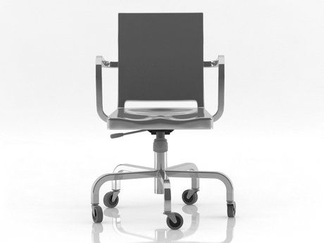 Hudson desk armchair 11