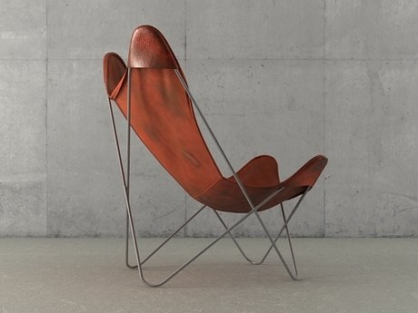 Hardoy Chair 198 10