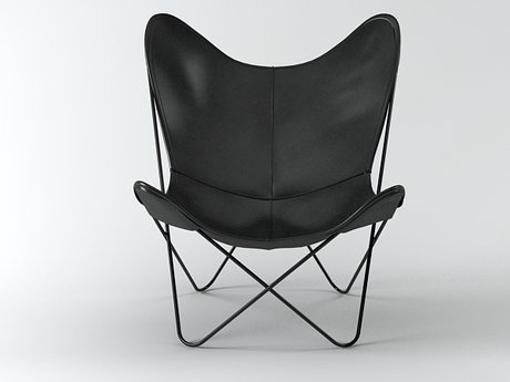 Hardoy Chair 198 5