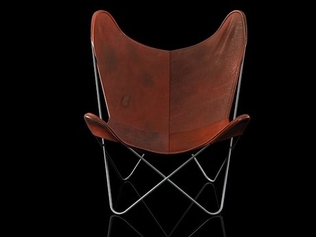 Hardoy Chair 198 9