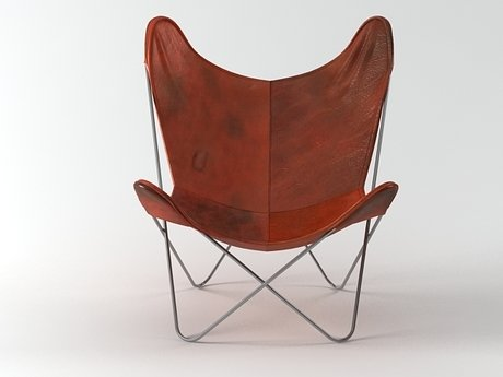 Hardoy Chair 198 11