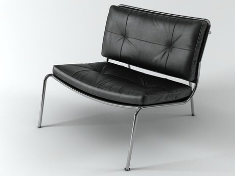 Frog lounge chair 7