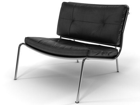 Frog lounge chair 9