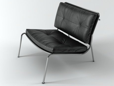 Frog lounge chair 5
