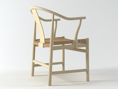 PP56,PP66 The Chinese Chair 8