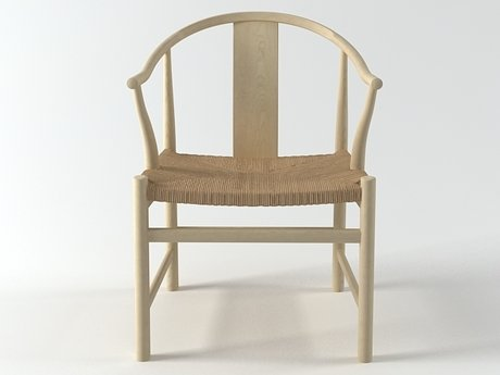 PP56,PP66 The Chinese Chair 7