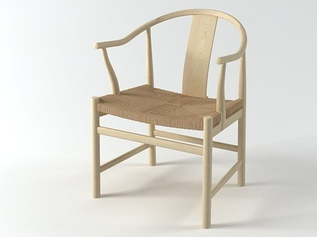 PP56,PP66 The Chinese Chair 1
