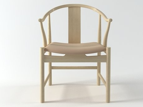PP56,PP66 The Chinese Chair 6
