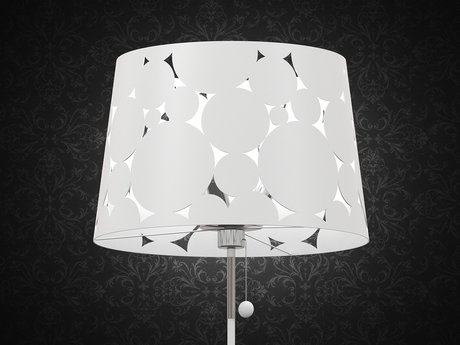 Trama floor lamp 5