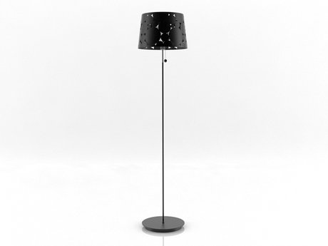 Trama floor lamp 6
