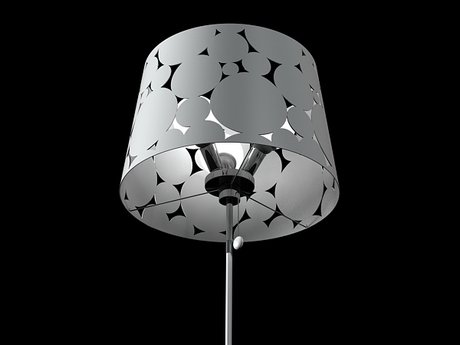 Trama floor lamp 17