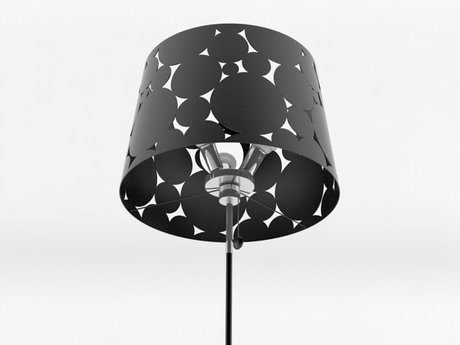 Trama floor lamp 11