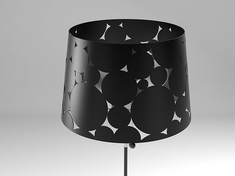 Trama floor lamp 10